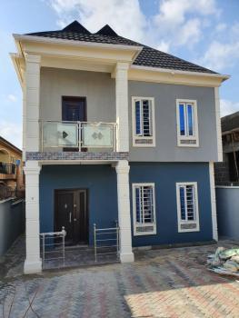 Newly Built 4 Bedroom Duplex, Ojodu, Lagos, Detached Duplex for Sale