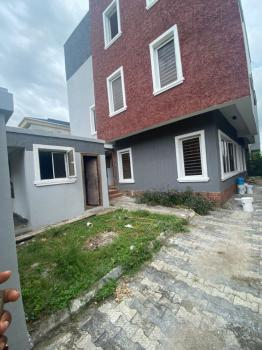 4 Bedroom Fully Detached Duplex, Ikate Elegushi Lekki Lagos, Ikate Elegushi, Lekki, Lagos, Detached Duplex for Rent