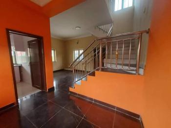 Well Built 3 Bedroom Semi Detached House with Nice Fittings, Off Adeniyi Jones, Ikeja, Lagos, Semi-detached Duplex for Sale