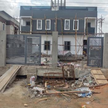 4 Bedroom Penthouse, Millennium Estate, Gbagada, Lagos, Semi-detached Duplex for Sale