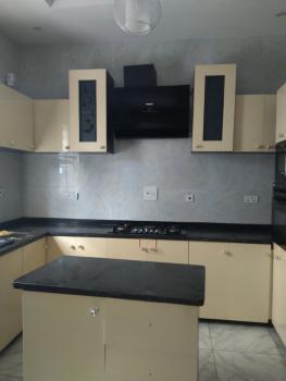 4 Bedroom Semi Detached Duplex, Lekki Conservation, Lekki, Lagos, Semi-detached Duplex for Rent