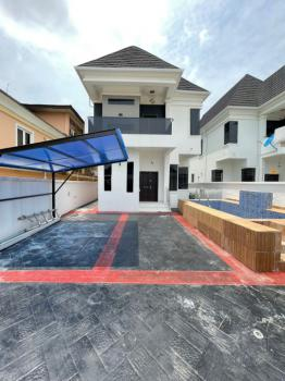 Luxury 5bedroom Duplex, Thomas Estate, Ajah, Lagos, Detached Duplex for Rent