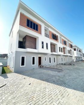 Luxury 4 Bedroom Terrace Duplex, By Lekki Phase 1, Ikate Elegushi, Lekki, Lagos, Terraced Duplex for Sale