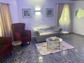4 Bedrooms Detached Duplex with Swimming Pool for Party, Lekki Phase 1, Lekki, Lagos, Detached Duplex Short Let