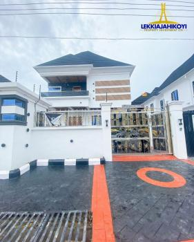Governor Consent, Agungi, Lekki, Lagos, Detached Duplex for Sale