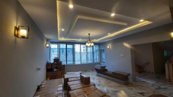Tastefully Finished 4-bedroom Terraced Duplex with Bq, Guzape District, Abuja, Terraced Duplex for Sale