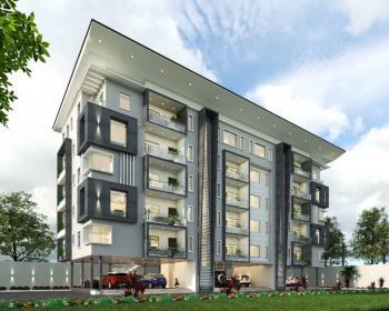 Newly Built 3 Bedroom Apartment, Mufasa Lifestyle Apartment, Ikate Elegushi, Lekki, Lagos, Block of Flats for Sale