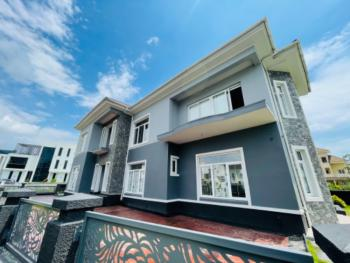Contemporary 5 Bedroom Fully Detached Duplex with Bq, Lake View Estate, Lekki, Lagos, Detached Duplex for Sale