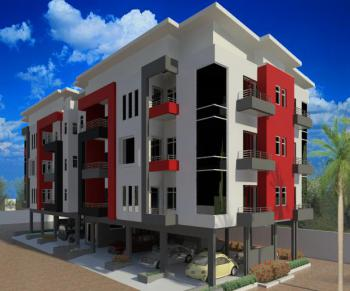 Earn Over N2m to N20m on Airbnb on Our 2 Bedroom Apartments, Salvation Road, Less Than 10 Minutes to The International Airport, Opebi, Ikeja, Lagos, Block of Flats for Sale