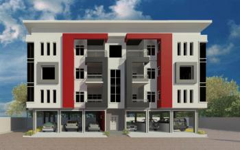 Our 4 Bedroom Apartments, Salvation Road, Less Than 10 Minutes to The International Airport, Opebi, Ikeja, Lagos, Block of Flats for Sale
