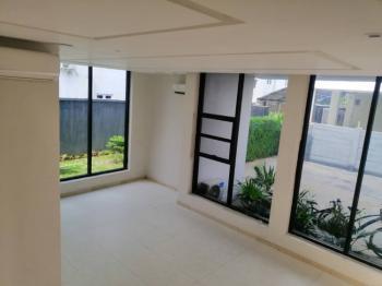 Spacious 4 Bedroom Semi Detached Duplex, Off Onikoyi Road, Old Ikoyi, Ikoyi, Lagos, Semi-detached Duplex for Rent