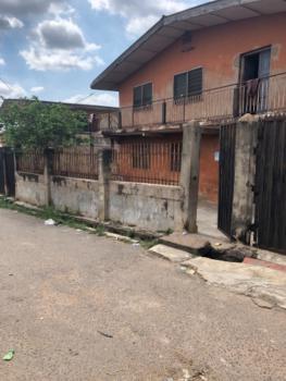 Block of Flats with Bq, Gbadamosi Avenue, Abayomi, Iwo Road, Ibadan North-east, Oyo, Block of Flats for Sale