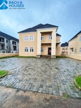 Shell Finished 4 Bedroom Private Home, Gaduwa, Abuja, Detached Duplex for Sale