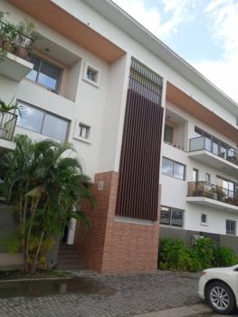 Fully Serviced 2 Bedroom Apartment in a Secured Estate, Osborne Phase 2, Ikoyi, Lagos, Flat / Apartment for Rent
