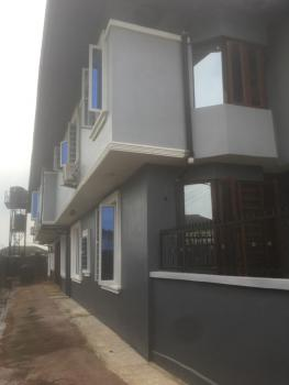 Luxury 4 Bedroom Semi Detached Duplex with Excellent Facilities, Isheri North Gra Estate (new Magodo), Opic, Isheri North, Lagos, Semi-detached Duplex for Sale