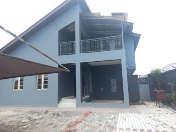 Morden Built 4 Bedroom Duplex, Greenfield Estate, Ogombo, Ajah, Lagos, Detached Duplex for Sale