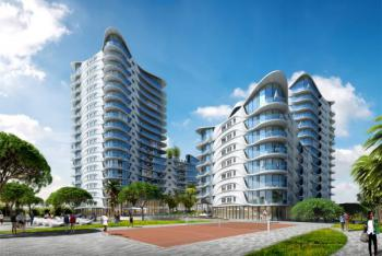 Luxury Apartments, Office Spaces and Recreation Facilities, Victoria Island (vi), Lagos, Commercial Property for Sale