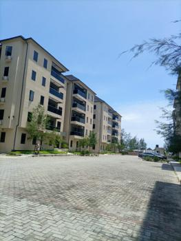Luxuriously Beautiful 3bedroom Flat with Ac and 24hours Light, Megamound Estate Off Lekki County Homes, Lekki, Lagos, Terraced Duplex for Rent