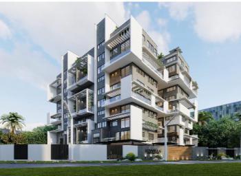 Luxury 4 Bedroom Condo with Bq, Off. Bourdillon, Ikoyi, Lagos, Flat / Apartment for Sale