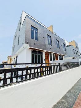 Well Finished 4 Bedroom Semi-detached Duplex with Swimming Pool & Bq, Lekki Phase 1, Lekki, Lagos, Semi-detached Duplex for Sale