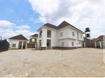 4 Bedroom Detached Duplex in an Estate, Dabo Shelter Estate, Life Camp, Abuja, Detached Duplex for Sale