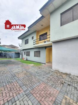 Furnished 1 Bedroom Apartment, Lekki Phase 1, Lekki, Lagos, Mini Flat for Rent