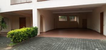 Exquiste 4 Bedroom Detached Duplex Mansion, 2nd Avenue, Abacha Estate, Ikoyi, Lagos, Detached Duplex for Rent