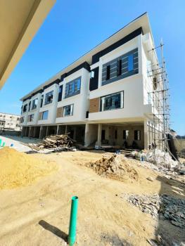 Lovely 4 Bedroom Maisonette, Ikate, Lekki, Lagos, Block of Flats for Sale