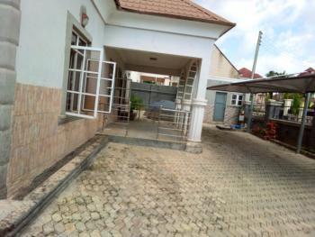 Beautiful 3 Bedroom Bungalow, Gwarinpa, Abuja, Detached Bungalow for Rent