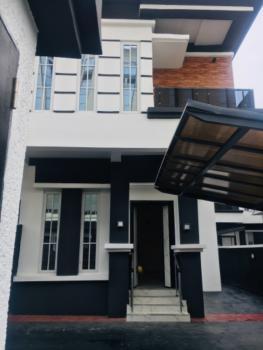 Adorable 4 Bedroom Semi-detached Duplex, Ikota, Lekki, Lagos, Semi-detached Duplex for Sale
