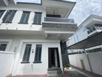 Sharp 4 Bedroom Semi Detached House, Lekki Conservation Centre Area, Lekki Expressway, Lekki, Lagos, Semi-detached Duplex for Rent