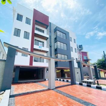 Luxury Executive 4bedroom Apartment, in an Exclusive Estate, Agungi, Lekki, Lagos, Block of Flats for Sale