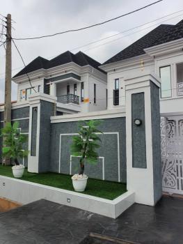 Tastefully Built 5 Bedroom Fully Detached Duplex, Omole Phase 1, Ikeja, Lagos, Detached Duplex for Sale