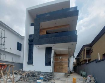 5 Bedroom Detached Duplex in a Serene Environment, Magodo, Lagos, Detached Duplex for Sale