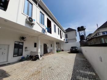 Luxury Build 4 Bedroom Terrace Duplex, Ajiwe, Ajah, Lagos, Terraced Duplex for Rent
