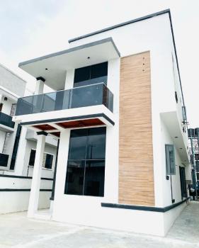 Executive Luxury 5 Bedroom Detached Duplex with Swimming Pool, Agungi, Lekki, Lagos, Detached Duplex for Sale