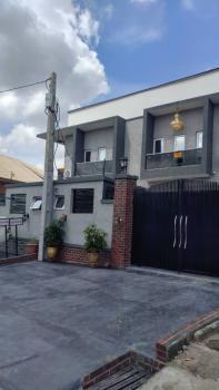 Newly Built 5 Bedroom Detach Duplx with Bq, Omole Phase 2, Ikeja, Lagos, Detached Duplex for Sale