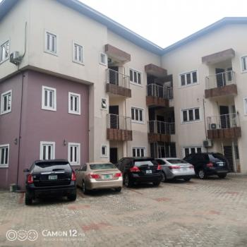 Tastefully Finished 2 Bedroom Apartments, Shell Cooperative Estate, Eliozu, Port Harcourt, Rivers, Flat / Apartment for Rent