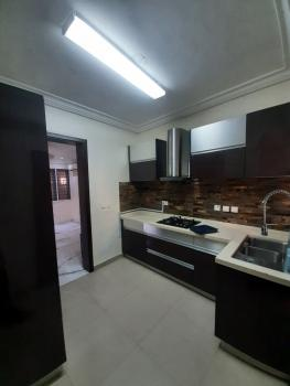 Serviced with 24hours Light 2 Bedroom En-suite Flat with S.pool & Gym, Oniru, Victoria Island (vi), Lagos, Flat / Apartment for Rent