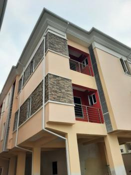 Serviced with 24hours Light 3 Bedroom Flat with Swimming Pool, Oniru, Victoria Island (vi), Lagos, Flat / Apartment for Rent