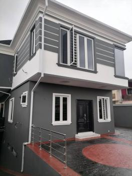 Brand New 5 Bedrooms Detached Duplex, Gra Phase 2, Magodo, Lagos, Detached Duplex for Sale