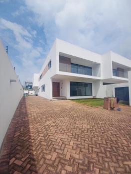Modern Architecturally Designed 4 Bedroom Semi-detached Duplex with Bq, Lekki Phase 1, Lekki, Lagos, Semi-detached Duplex for Sale