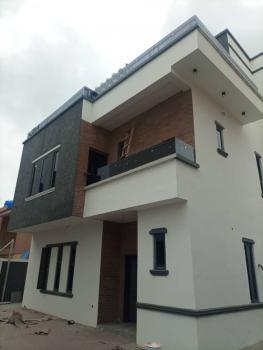 : Newly Built 5 Bedroom Detach Duplx Wth Bq in Omole Phase 2, Very Good, Omole Phase 2, Ikeja, Lagos, Detached Duplex for Sale