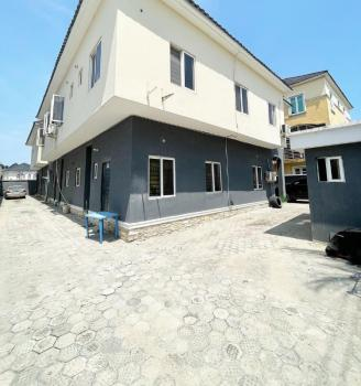 Luxury 3 Bedroom Terrace Duplex, Ikota, Lekki, Lagos, Flat / Apartment for Rent