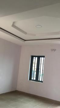 Brand New 3 Bedrooms Flat with a Bq Available, Unity Estate, Badore, Ajah, Lagos, Flat / Apartment for Rent