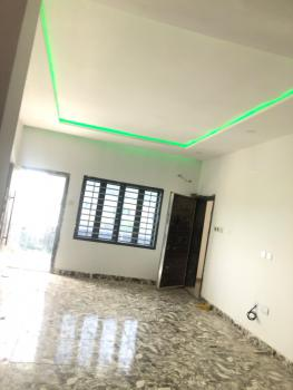 a Very Sharp and Newly Built Two Bedroom Apartment, Second Round About F01, Fo1 Layout, Kubwa, Abuja, Flat / Apartment for Rent