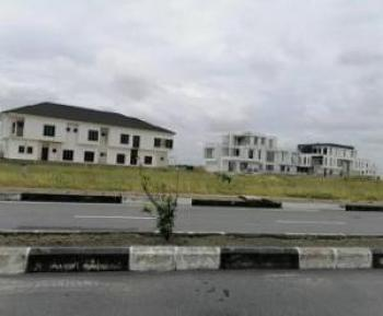 Approximately 800 Square Meter Land, Cowries Creek Estate, Ikate, Lekki, Lagos, Residential Land for Sale