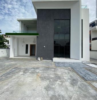 6 Bedroom Detached Duplex, Pinnock Beach Estate, Osapa, Lekki, Lagos, Detached Duplex for Sale