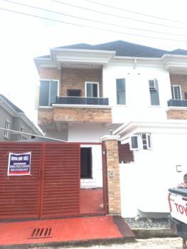 Luxury 4 Bedroom Semi Detached House, Westend Estate, Ikota, Lekki, Lagos, Semi-detached Duplex for Sale