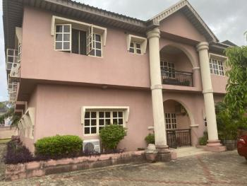Executive All Rooms En-suite 5 Bedrooms with Study Room, Festac Town, Amuwo Odofin, Lagos, Detached Duplex for Sale